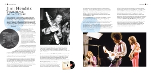 Rock Guitar Heroes, l'edition Francaise, inside spread 1