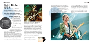 Rock Guitar Heroes, l'edition Francaise, inside spread 2
